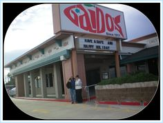 Gaido's, Galveston, Texas