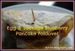 Pancake Fillers