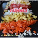 Stir-Fry Veggies – Making Veggies the Easy Way
