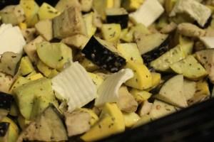 Crockpot Vegetables