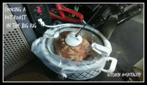 slow cookers for trucks