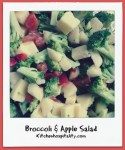 salad to add to your 21-day fix plan