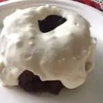 baking with natural sugars
