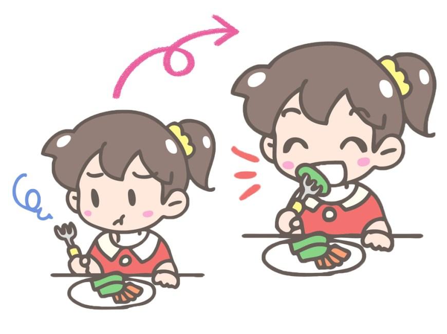 【開催報告】子どもの食の悩み解決講座〜好き嫌い・偏食編〜