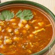 Harira (Marokkaanse soep)