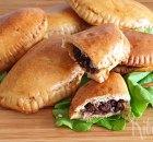 Empanadas met rundergehakt en ei