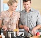 Budgetmenu onder de 25 euro: 5 avondmaaltijden voor 4 personen