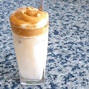 De nieuwe koffie hype: dalgona koffie