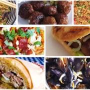 Staycation weekmenu – Waar eten we vandaag? (deel 3)