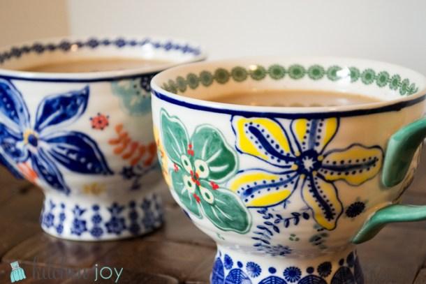 Spiced Chai Tea - Kitchen Joy