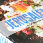 Cookbook of the Week: Jerusalem, A Cookbook by Yotam Ottolenghi and Sami Tamimi