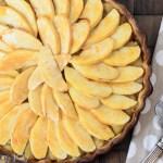 Tarte Aux Pommes (Apple Tart)