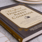 Planning a Downton Abbey Menu & How to Fold Napkins