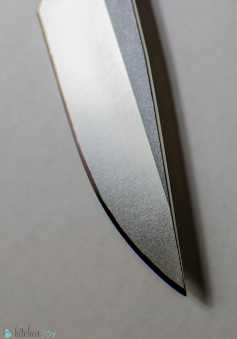 kitchen knife sharpening, how to sharpen marker trick,