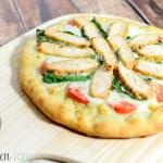 My Favorite Homemade Pizza Dough