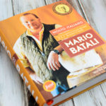 Cookbook of the Week: Molto Italiano by Mario Batali & A Foodie Field Trip to Eataly Chicago