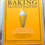 Friday Favorites and A Baking Illustrated Cookbook Giveaway!