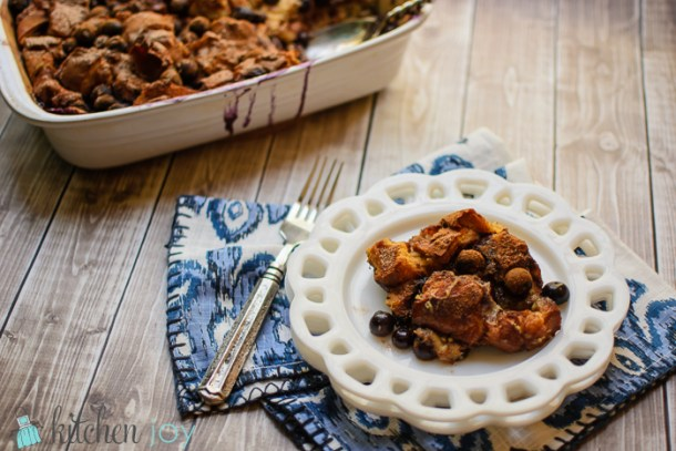 Blueberry-French-Toast-Bake