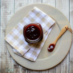 Honey Barbecue Sauce
