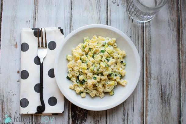 Ditali-pasta-with-zucchini-and-ricotta (13)