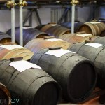 Foodie Field Trip: Traditional Balsamic Vinegar of Modena Tour