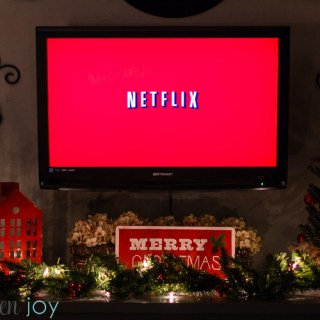 Friday Favorites: Netflix Edition - Kitchen Joy