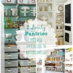 Friday Favorites: Organized Pantry Edition