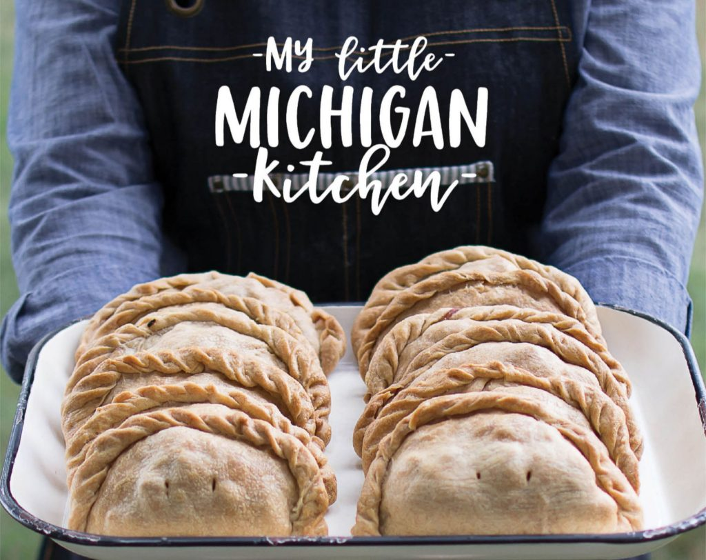 My Little Michigan Kitchen PRE-ORDER info and COVER REVEAL!