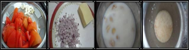 Creamy Paneer Gravy-1