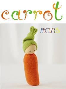 carrot recipes1