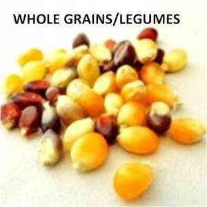WHOLE GRAINS AND MULTI GRAINS