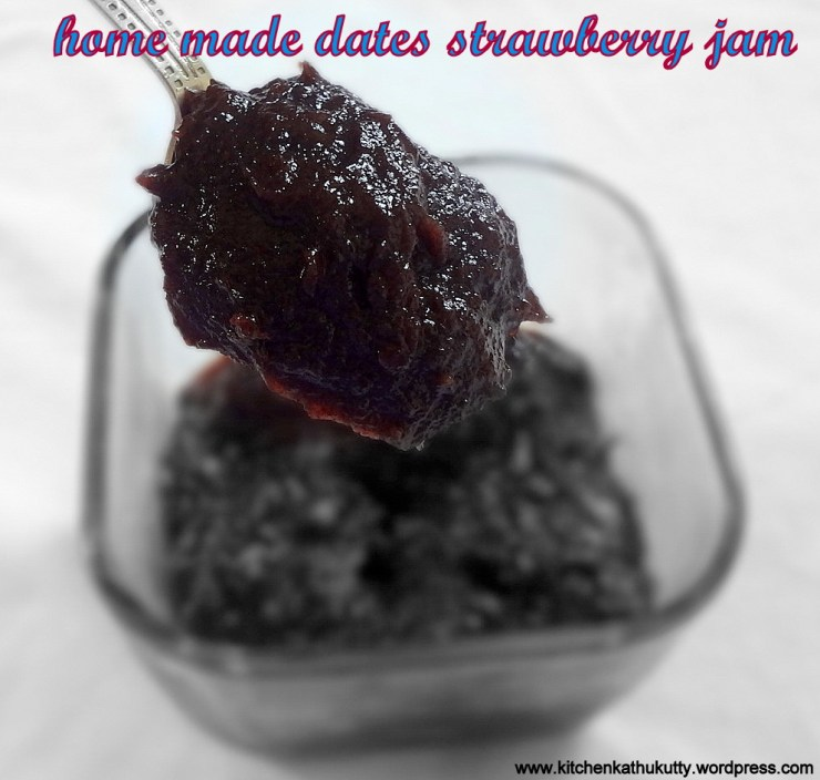 home made dates strawberry jam.JPG