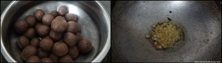 ragi pepper balls