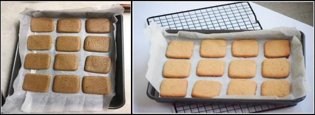 whole wheat cardamom cookies