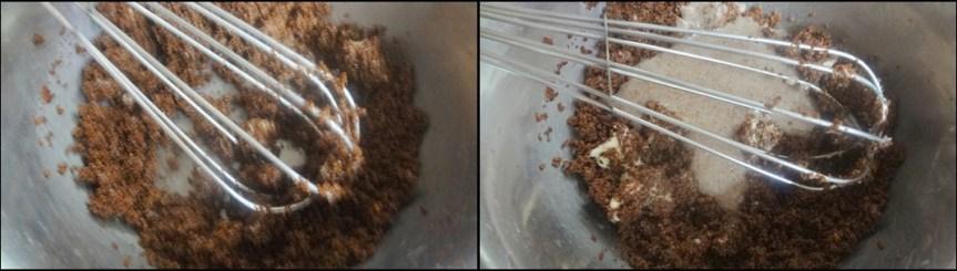 eggless rajgira ragi cookies