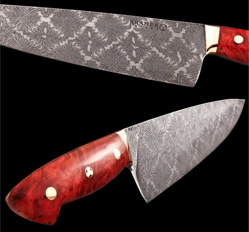 Guide Kitchen Knives