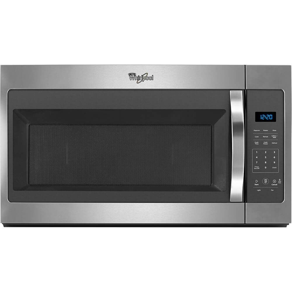 best over the range microwave 2021