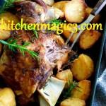 Specijaliteti od ovcijeg/kozijeg i jagnjeceg/jareceg mesa