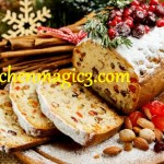 Snowball Dessert Recipe