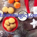 Not Without Tea: Raisin Cinnamon Cookies Recipe