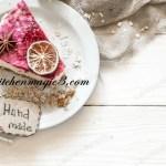 Rodjendanska torta sa grizom i orasima