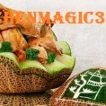 Salata od tune i jabuka