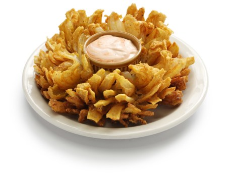 How to Reheat Bloomin Onion