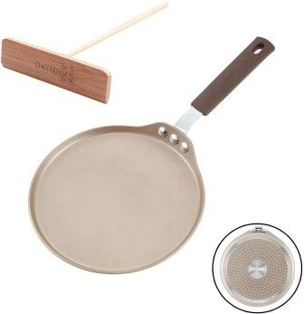 CHEFMADE Crepe non stick pancake pan