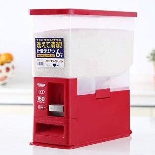 i Kito Rice Dispenser