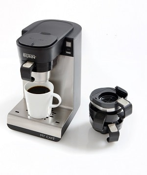 Bunn My Cafe MCU Coffee Maker