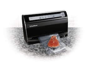 External Vacuum food sealer review
