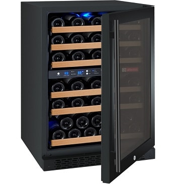 Allavino FlexCount VSWR56 2SSRN Wine Cooler