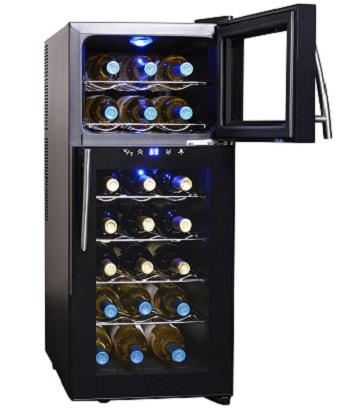 NewAir AW 210ED Wine Cooler