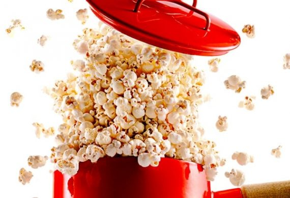 Why Does Popcorn Pop